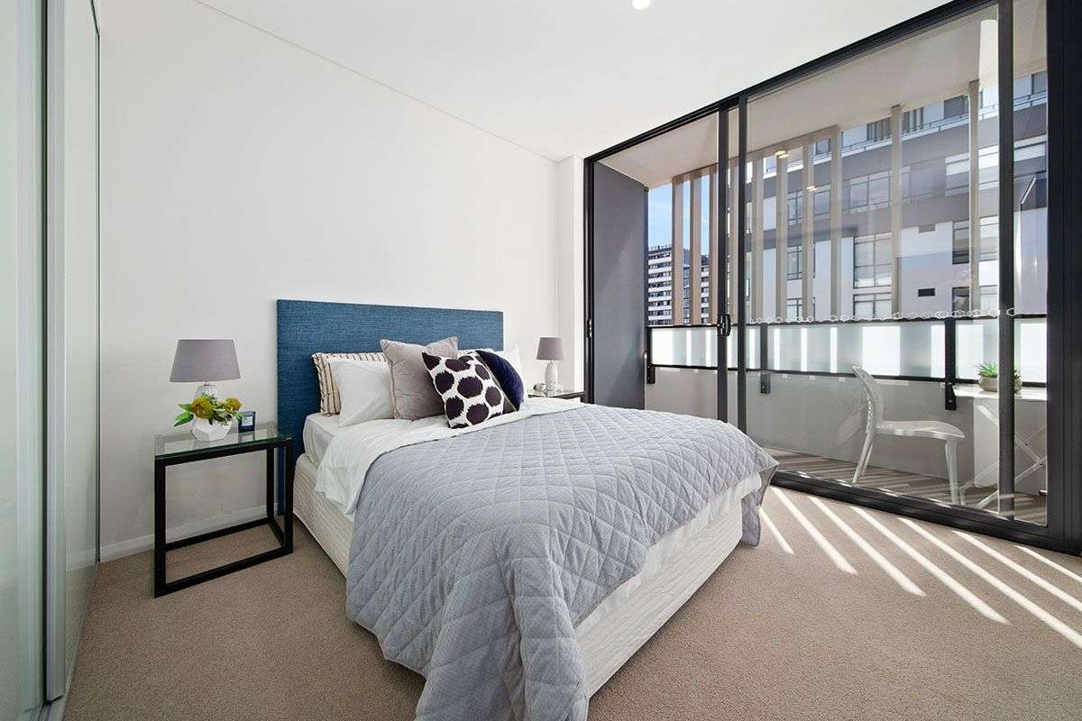 Main view of Homely apartment listing, F3.10/39 Flora Street, Kirrawee, NSW 2232