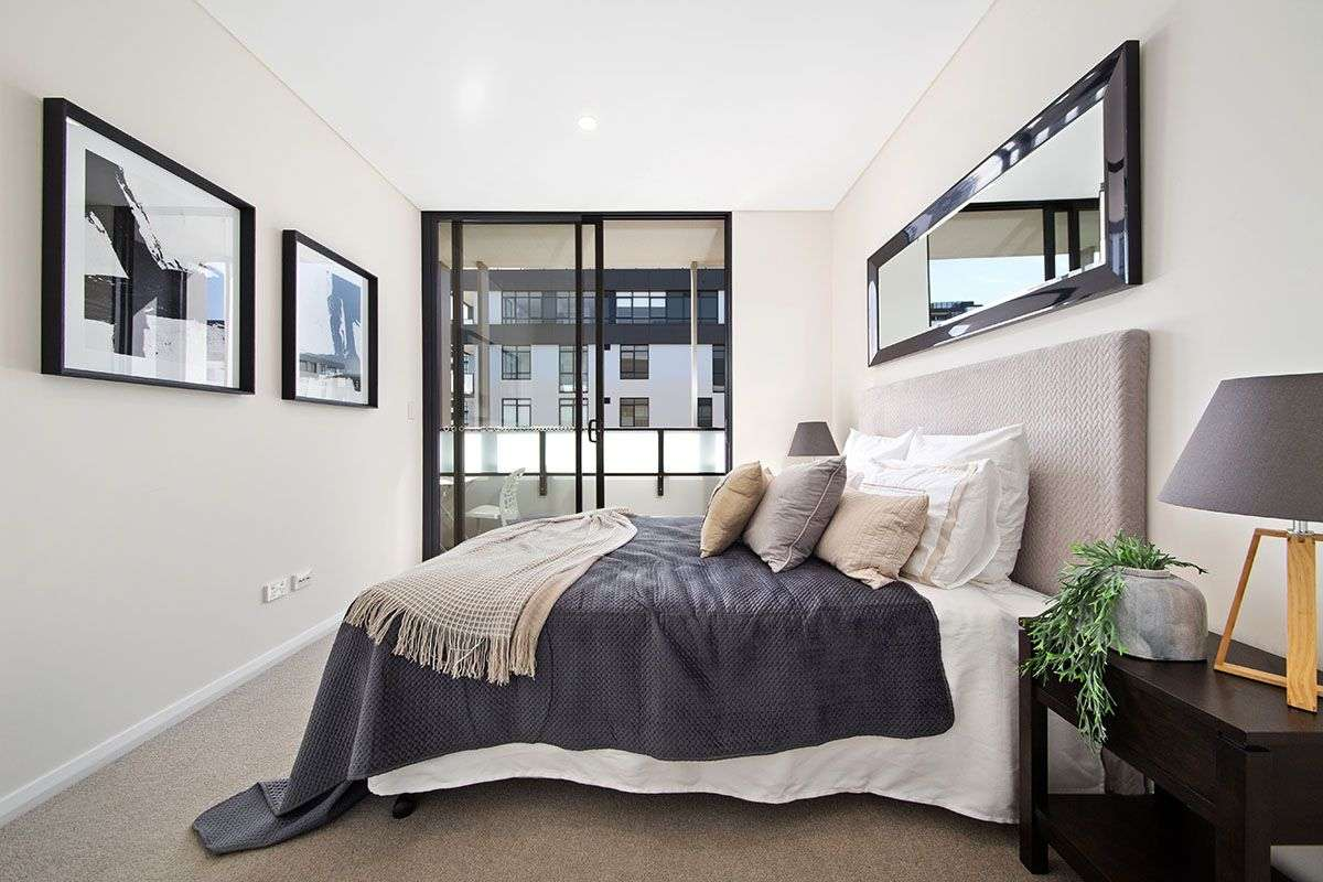 Main view of Homely apartment listing, F2.03/41 Flora Street, Kirrawee, NSW 2232