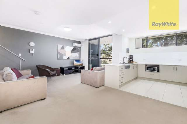130/20 Victoria Road, Parramatta NSW 2150