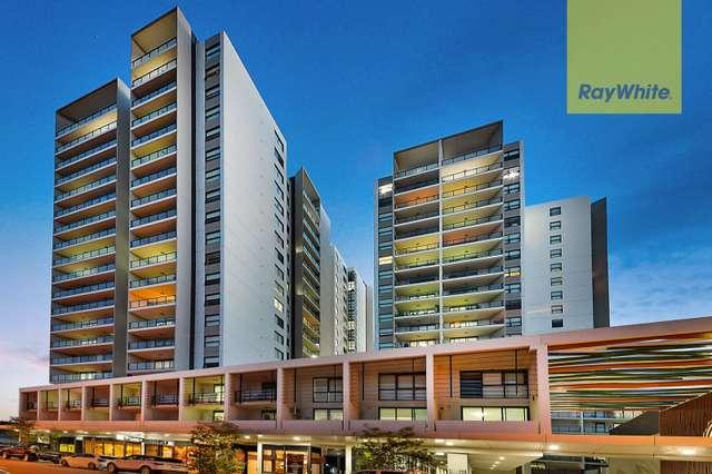 67/109-113 George Street, Parramatta NSW 2150