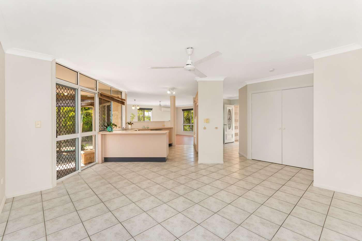 Main view of Homely house listing, 35 Weddel Drive, Annandale, QLD 4814