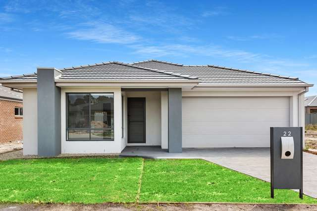22 Frost Street, Carrum Downs VIC 3201