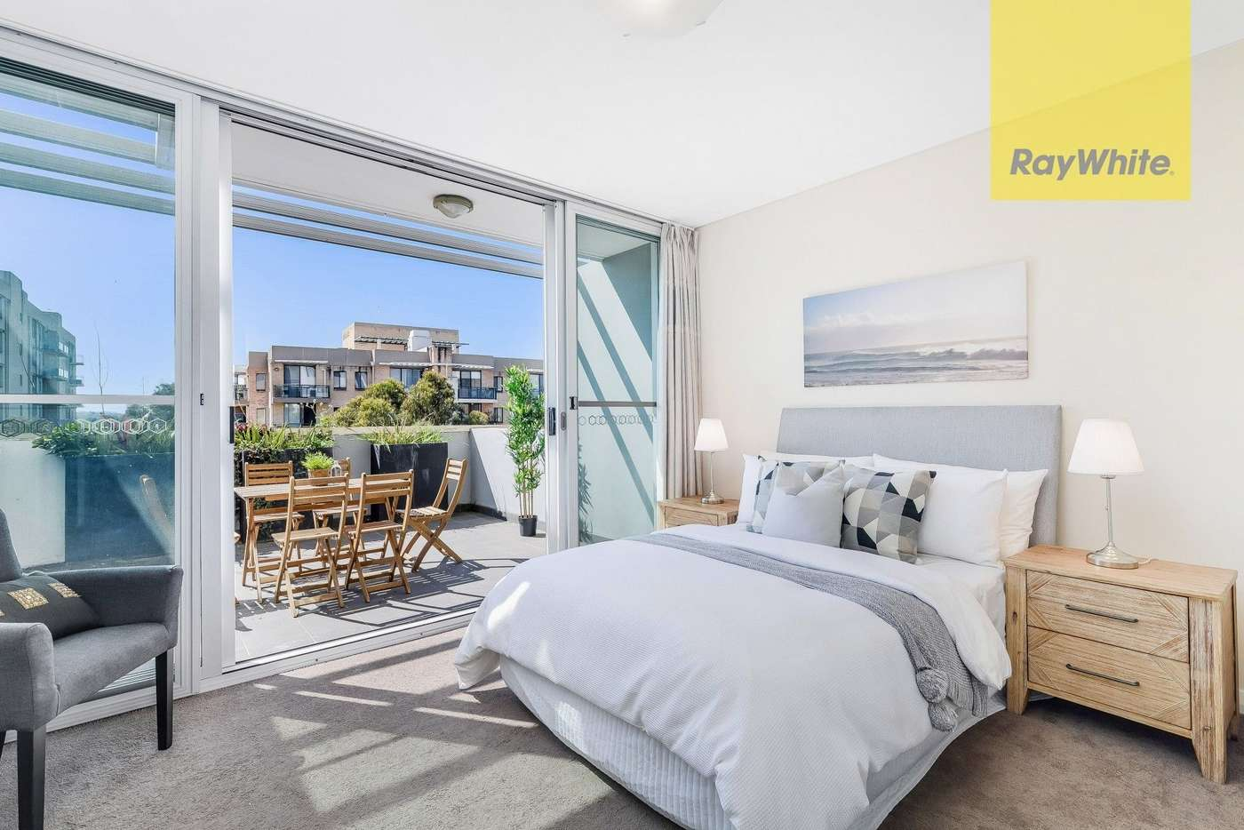 Main view of Homely apartment listing, 88/459-463 Church Street, Parramatta NSW 2150