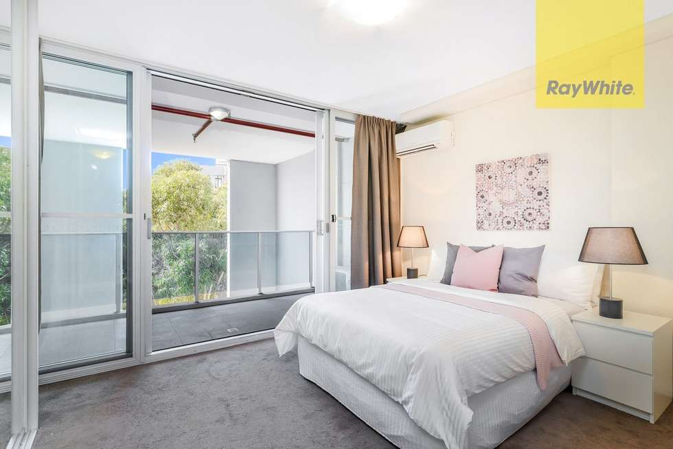 Fourth view of Homely apartment listing, 88/459-463 Church Street, Parramatta NSW 2150