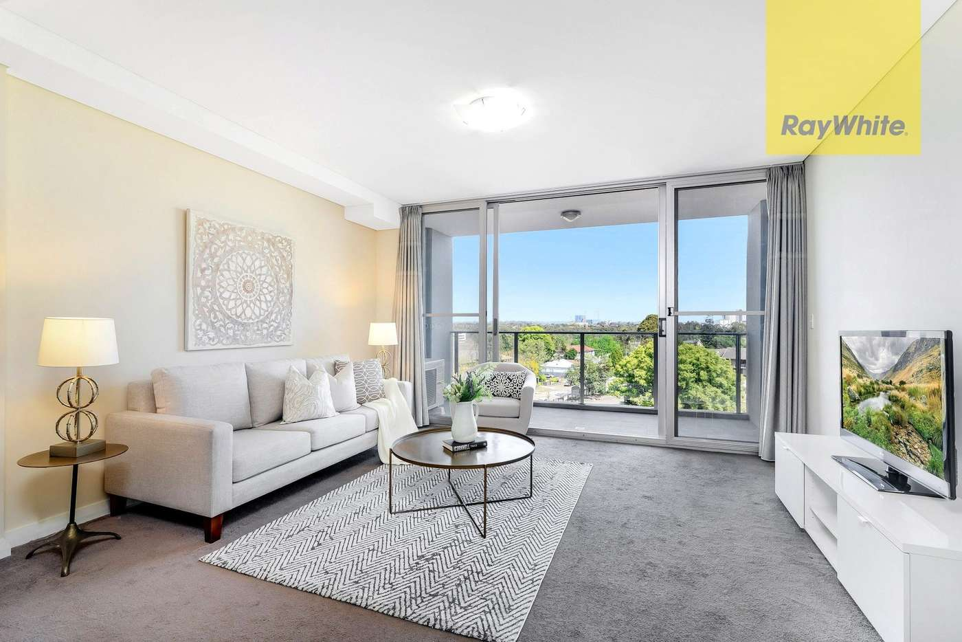 Fifth view of Homely apartment listing, 88/459-463 Church Street, Parramatta NSW 2150