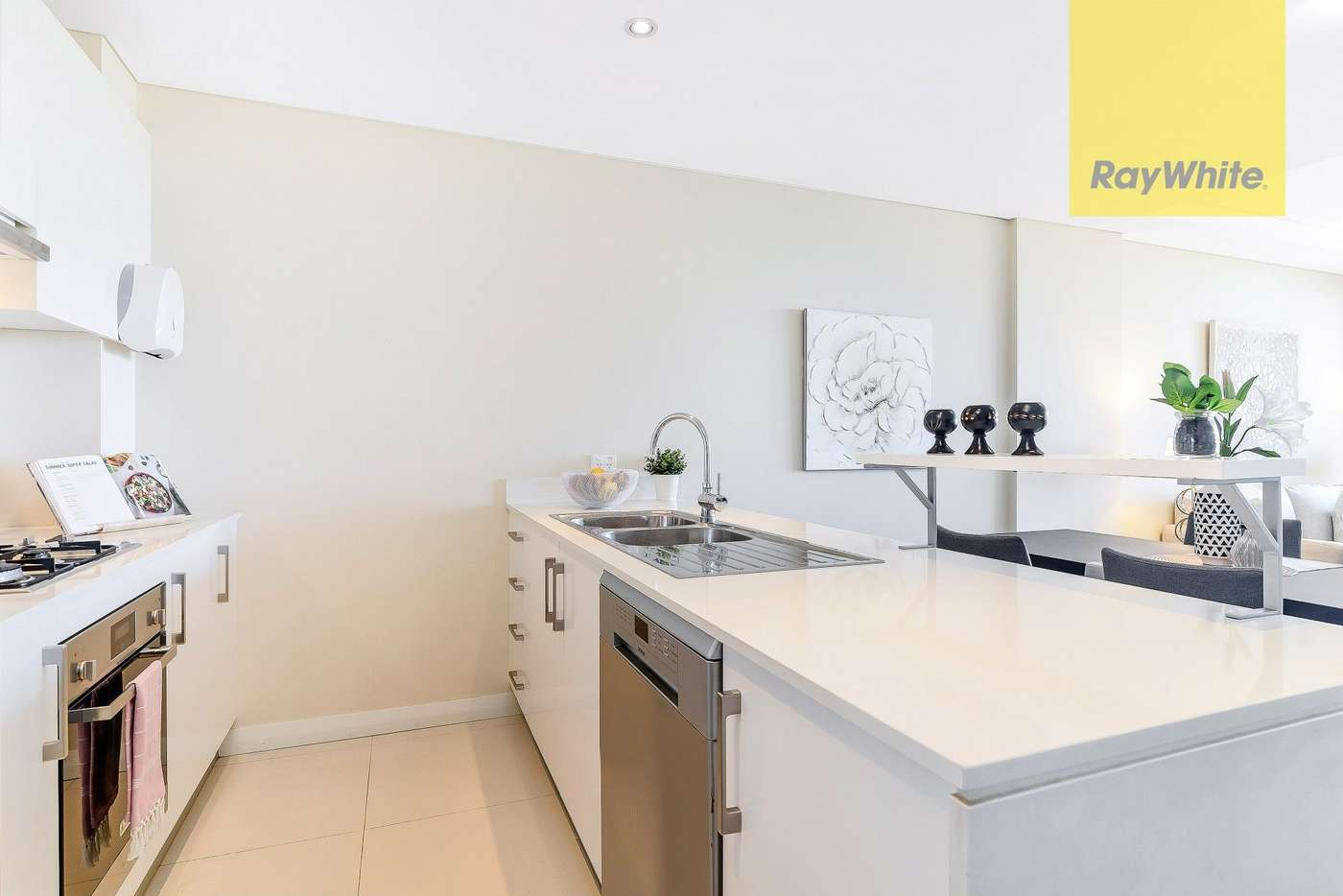 Sixth view of Homely apartment listing, 88/459-463 Church Street, Parramatta NSW 2150