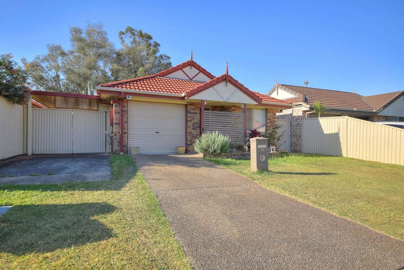 Main view of Homely house listing, 25 Renoir Drive, Coombabah, QLD 4216