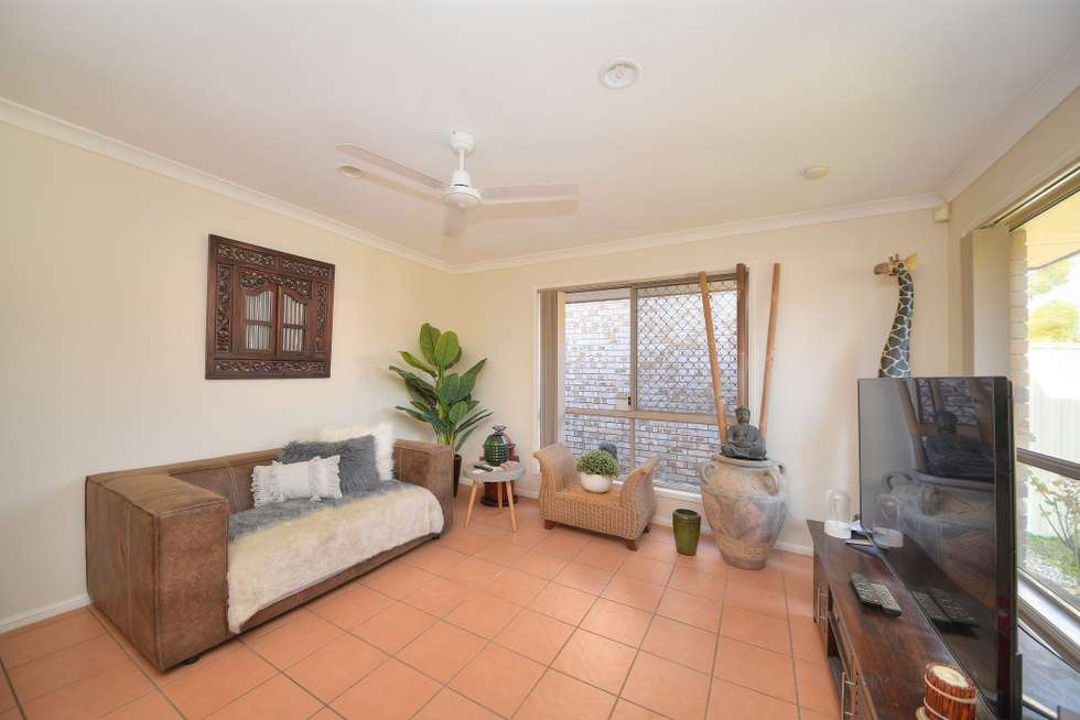 Second view of Homely house listing, 25 Renoir Drive, Coombabah QLD 4216