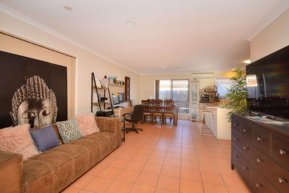 Fifth view of Homely house listing, 25 Renoir Drive, Coombabah QLD 4216