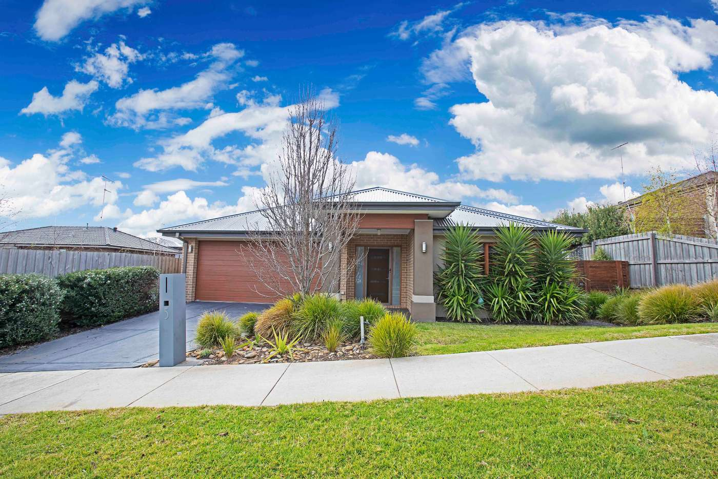 Main view of Homely house listing, 5 Woolondoon Drive, Highton, VIC 3216