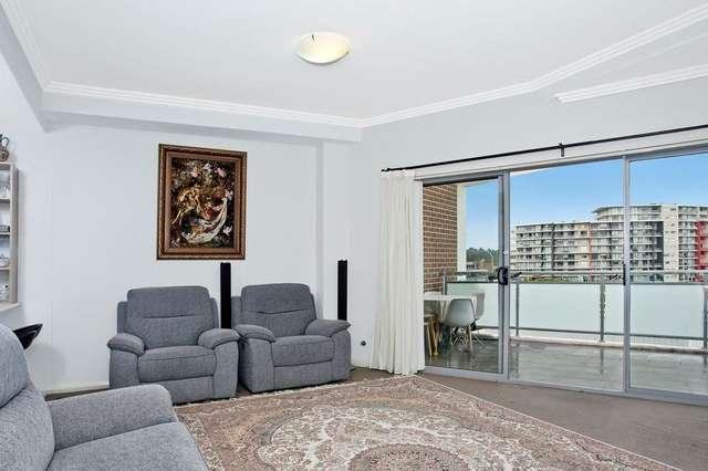 63/8-18 Briens Road, Northmead NSW 2152