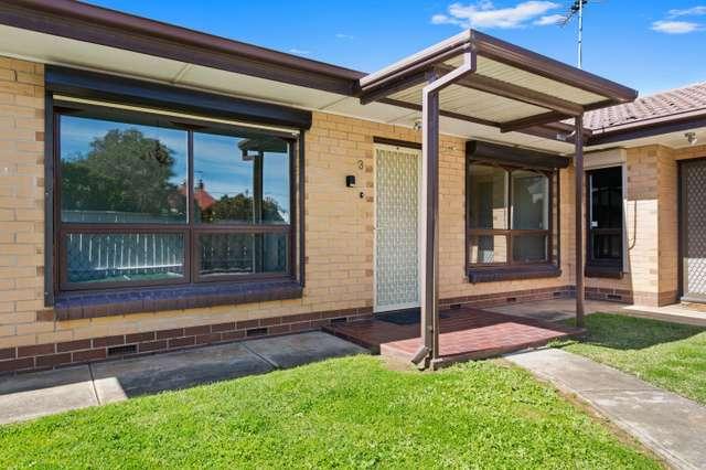 3/34 Margaret Terrace, Rosewater SA 5013