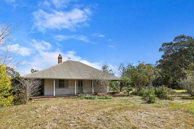 834 Old Northern Road, Middle Dural NSW 2158