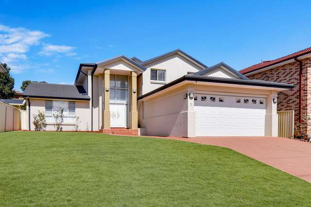 5 Hyalin Place, Eagle Vale NSW 2558