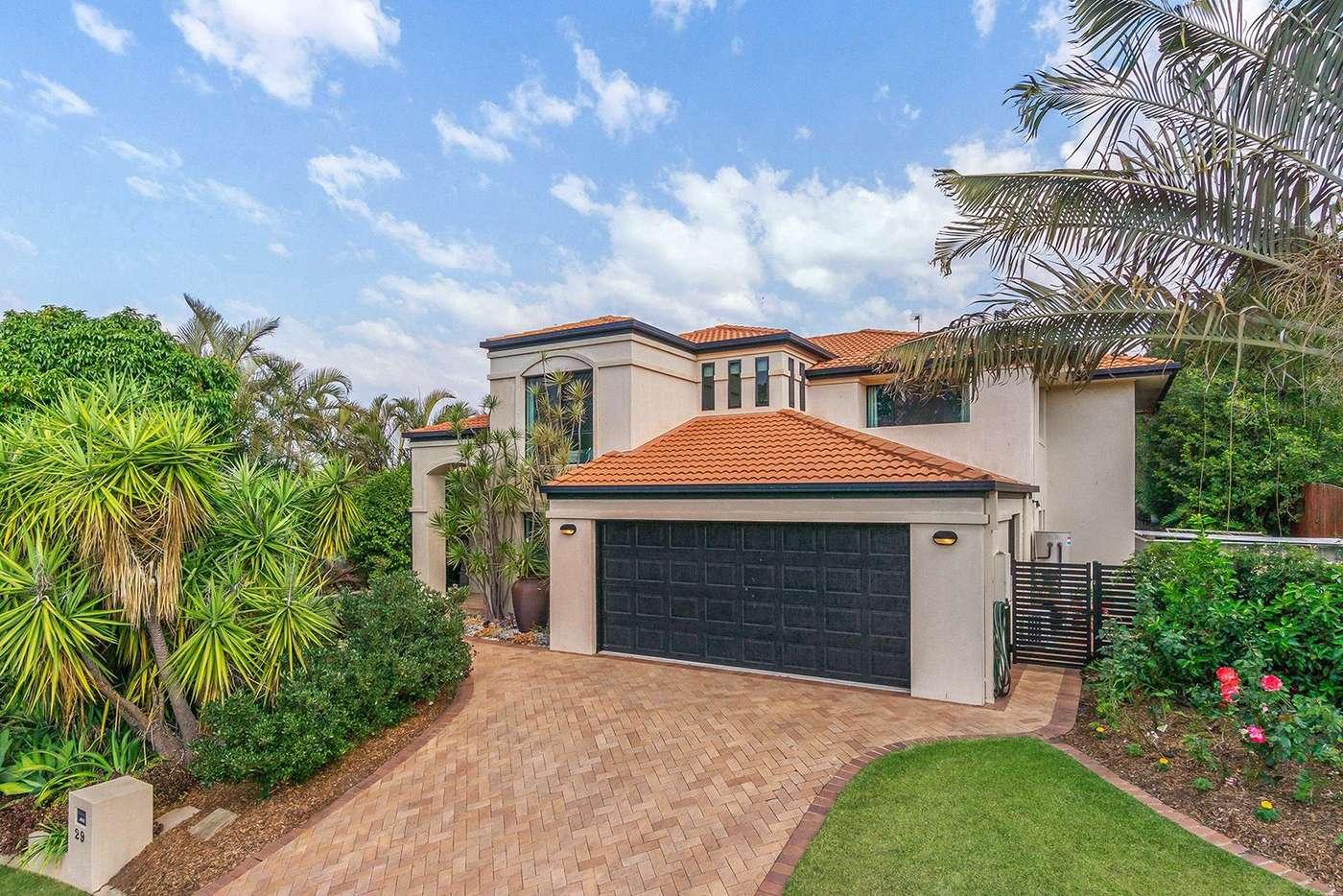 Main view of Homely house listing, 29 Casuarina Street, Bridgeman Downs QLD 4035