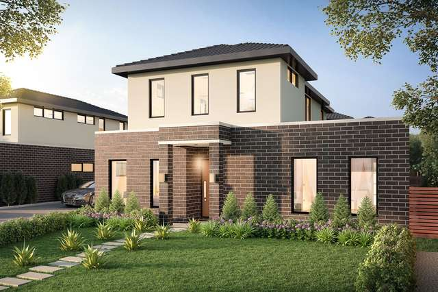 3,4,5/85a Kathryn Road, Knoxfield VIC 3180