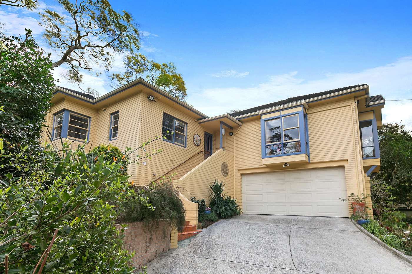 Main view of Homely house listing, 17 Pockley Avenue, Roseville, NSW 2069