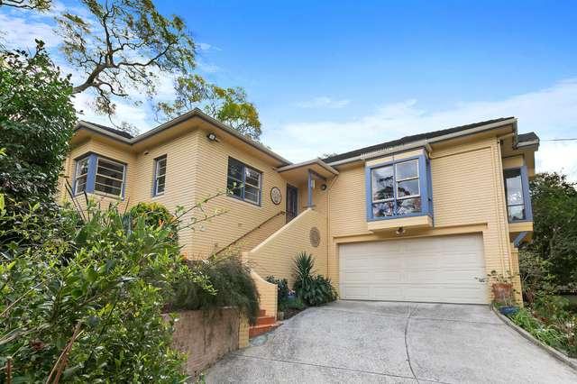 17 Pockley Avenue, Roseville NSW 2069