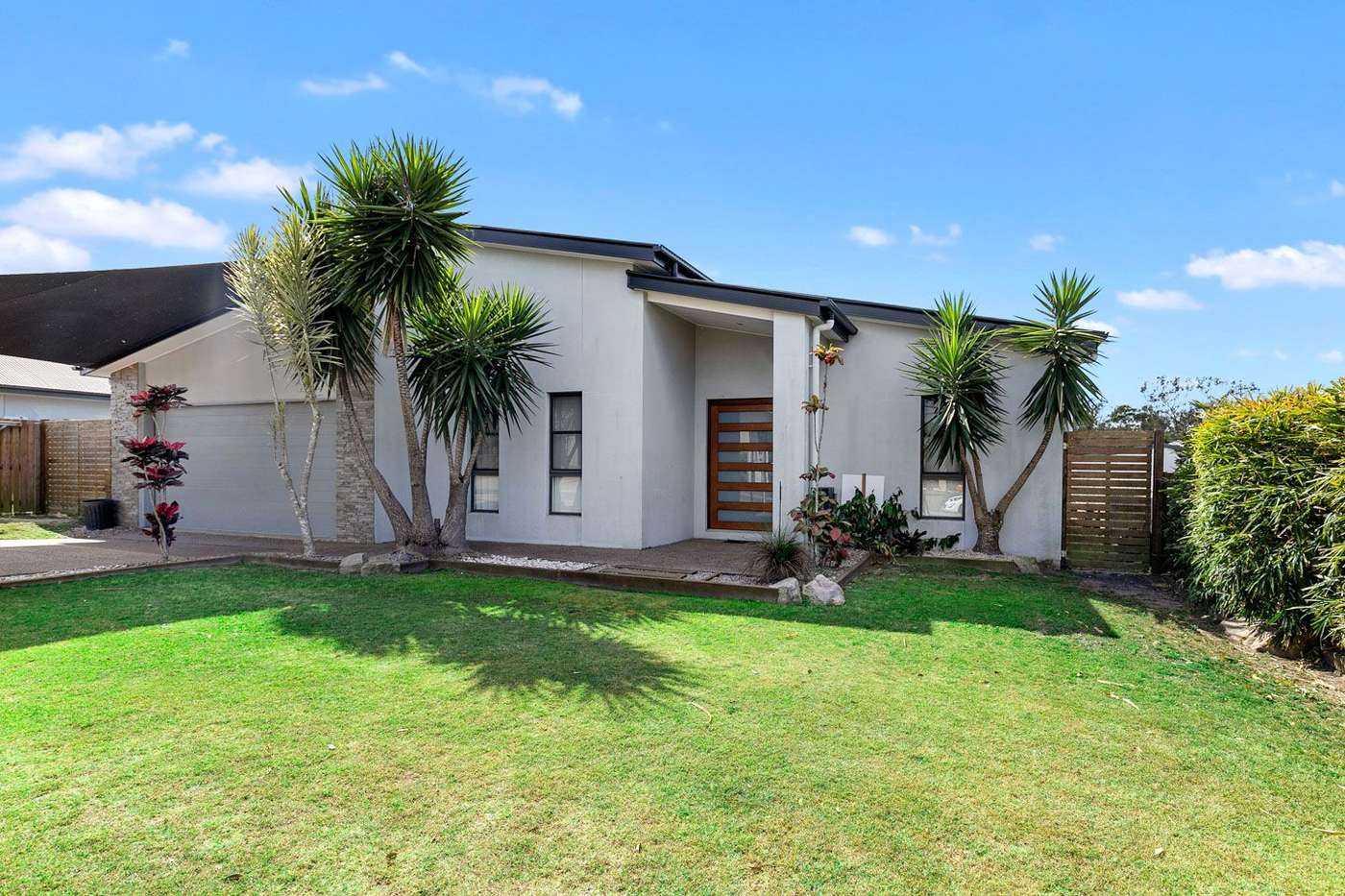 Main view of Homely house listing, 5 Bay Park Road, Wondunna, QLD 4655