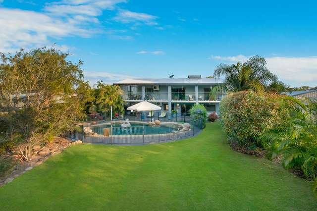 92 Coutts Drive, Bushland Beach QLD 4818