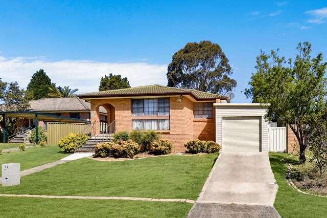 73 & 73a Westmoreland Road, Leumeah NSW 2560