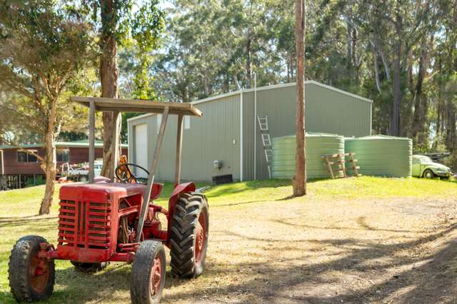 68 Berriman Drive, Congo NSW 2537