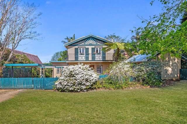 21 Wongawallan Road, Tamborine Mountain QLD 4272