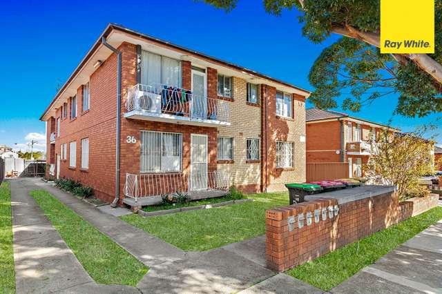 3/36 Hillard, Wiley Park NSW 2195