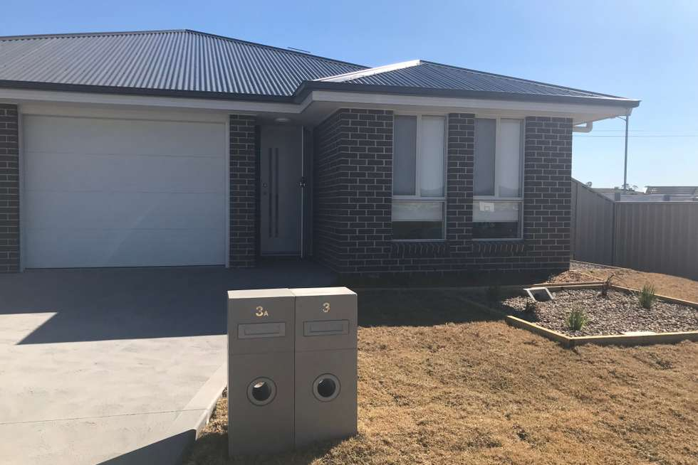 3 Quadrant Place, Goulburn NSW 2580