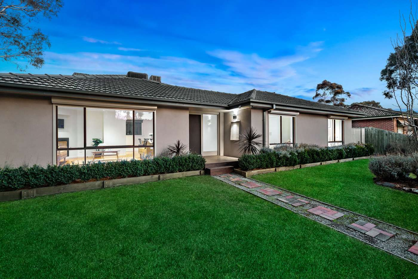 Main view of Homely house listing, 2 Elmstead Drive, Wheelers Hill, VIC 3150