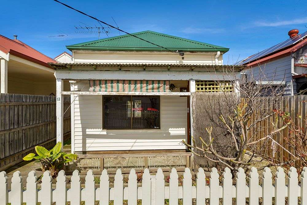 Main view of Homely house listing, 12 Belfast Road, Brunswick, VIC 3056