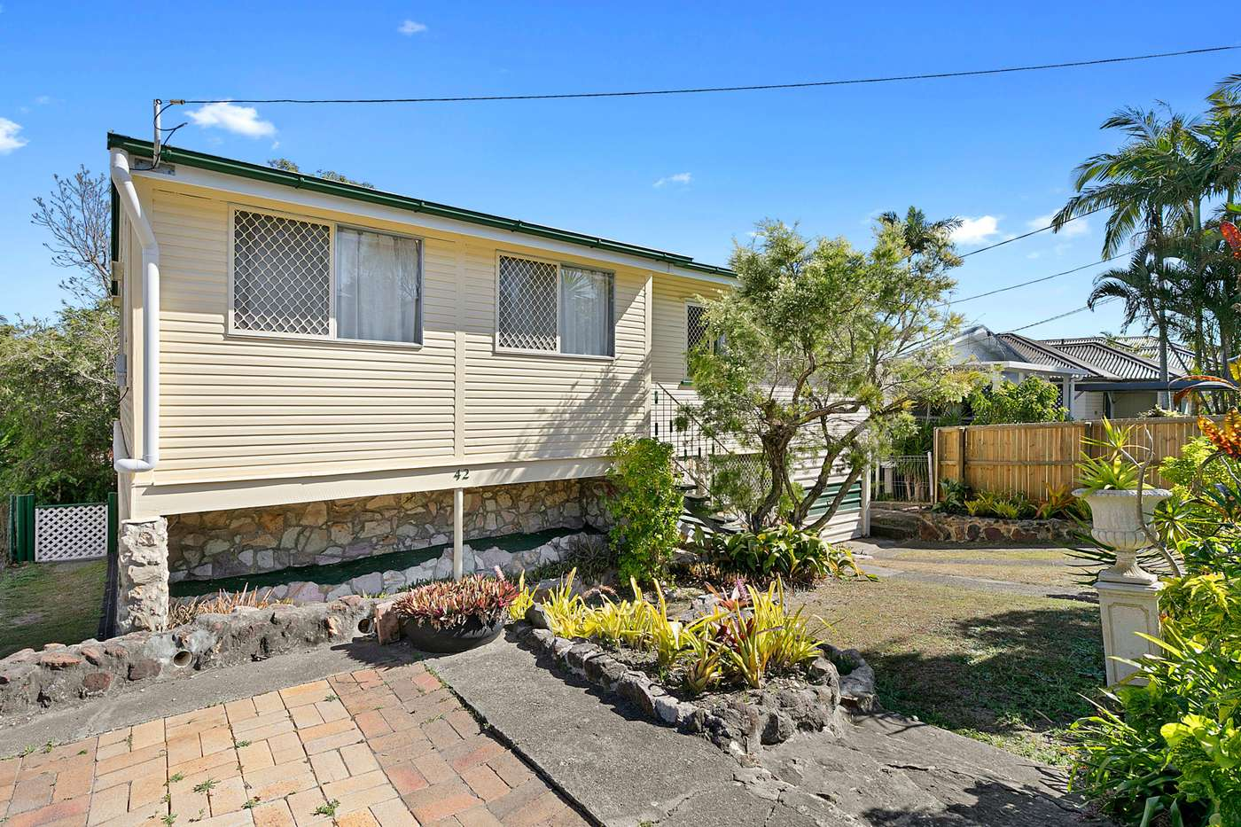 Main view of Homely house listing, 42 Roseneath Parade, Wynnum West, QLD 4178