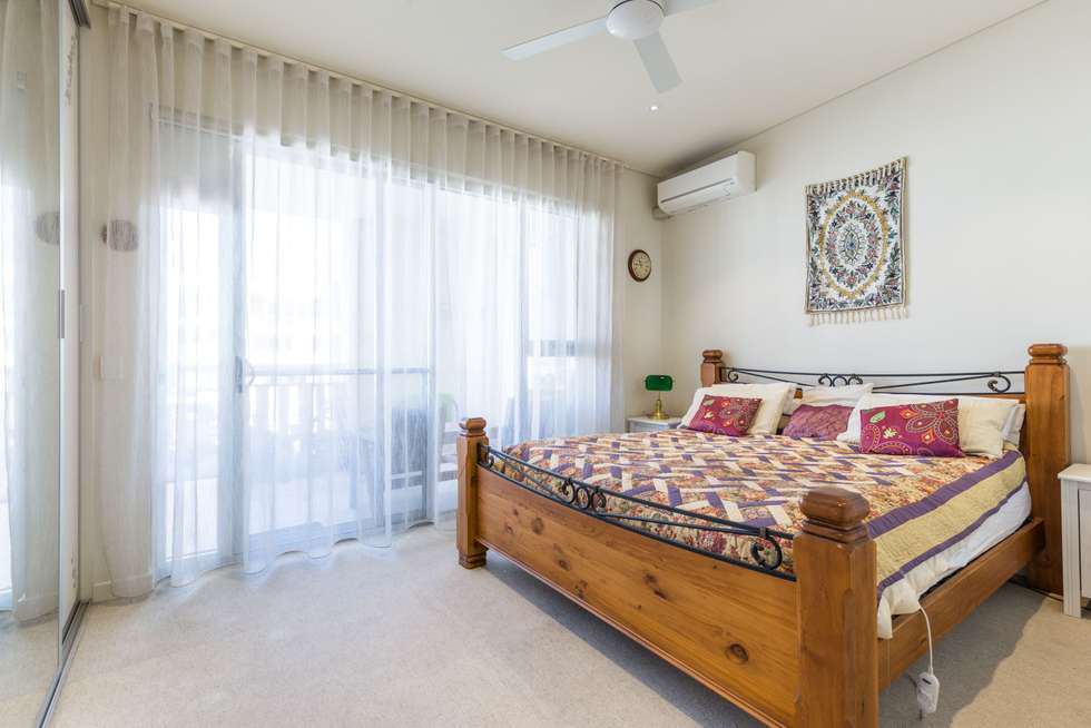 Third view of Homely apartment listing, 306/56 Seventh Street, Bowden SA 5007