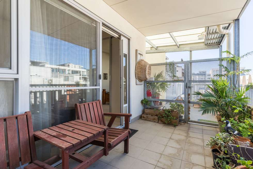 Fourth view of Homely apartment listing, 306/56 Seventh Street, Bowden SA 5007