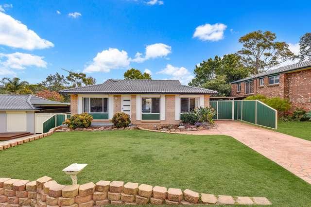 3 Frontignan Street, Eschol Park NSW 2558