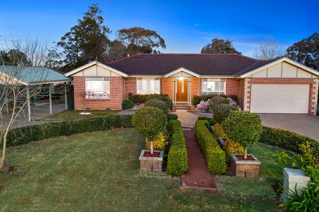 414 Somerville Road, Hornsby Heights NSW 2077