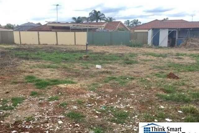 51 Brierley Crescent, Plumpton NSW 2761