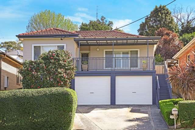 222 Gladstone Avenue, Mount Saint Thomas NSW 2500