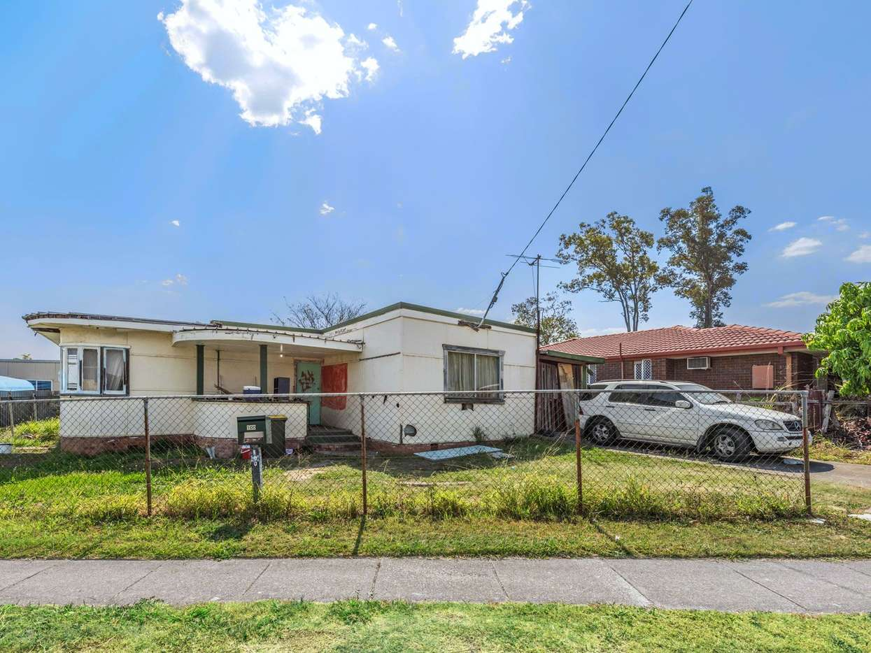 Main view of Homely house listing, 100 Winslow Street, Darra, QLD 4076