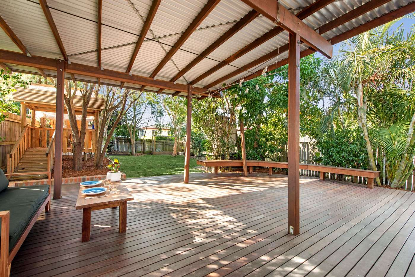 Main view of Homely house listing, 15 Price Street, Oxley, QLD 4075