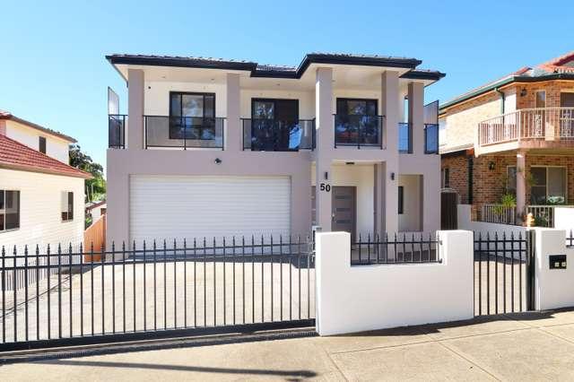 50 Smiths Avenue, Hurstville NSW 2220