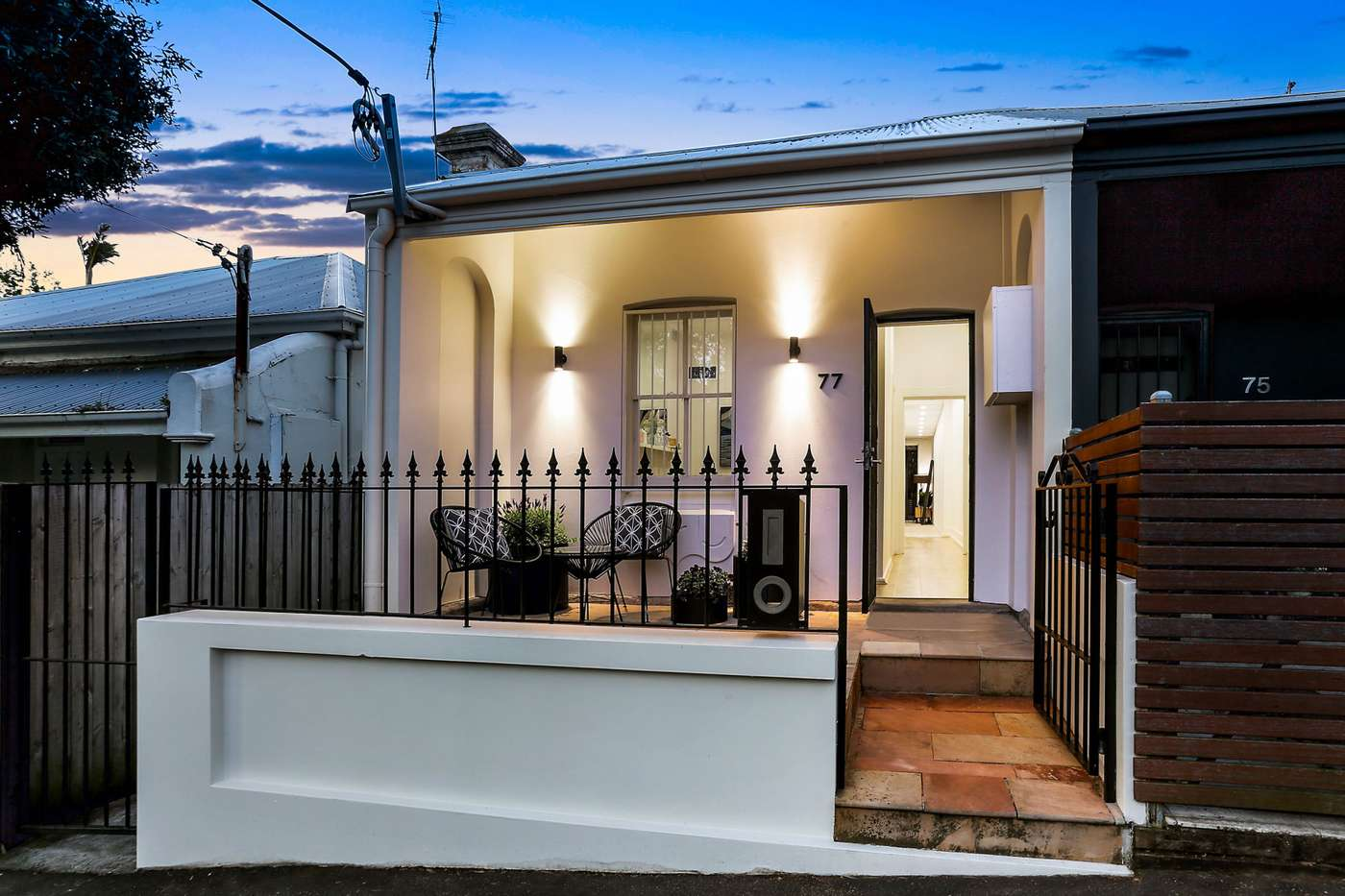 Main view of Homely house listing, 77 Nelson Street, Rozelle, NSW 2039