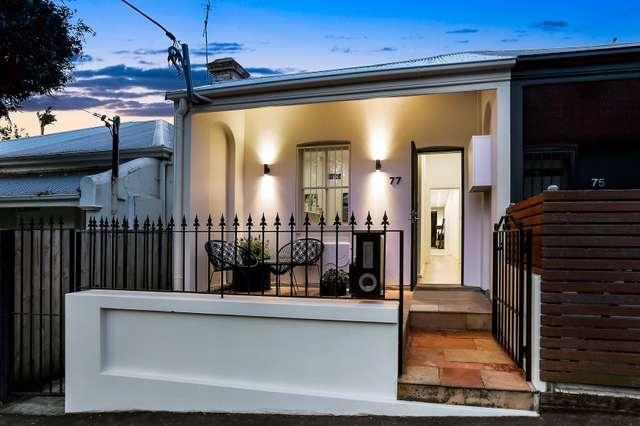 77 Nelson Street, Rozelle NSW 2039