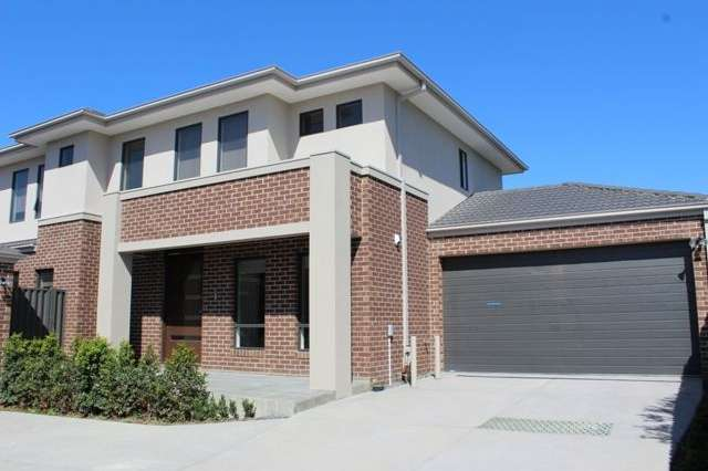 3/29 Simpsons Road, Box Hill VIC 3128