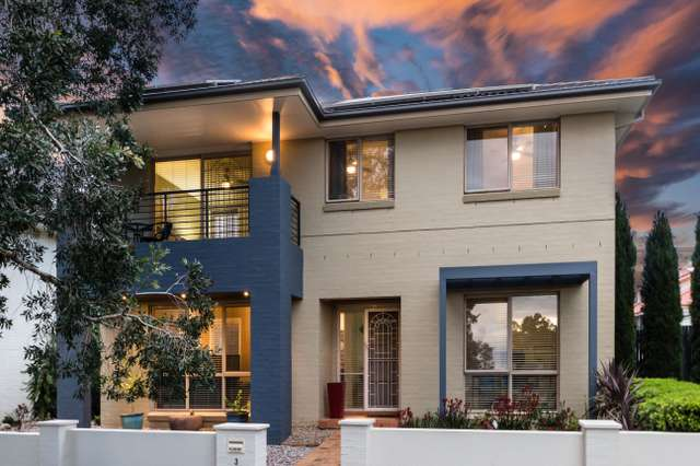 3 Hayle Terrace, Stanhope Gardens NSW 2768