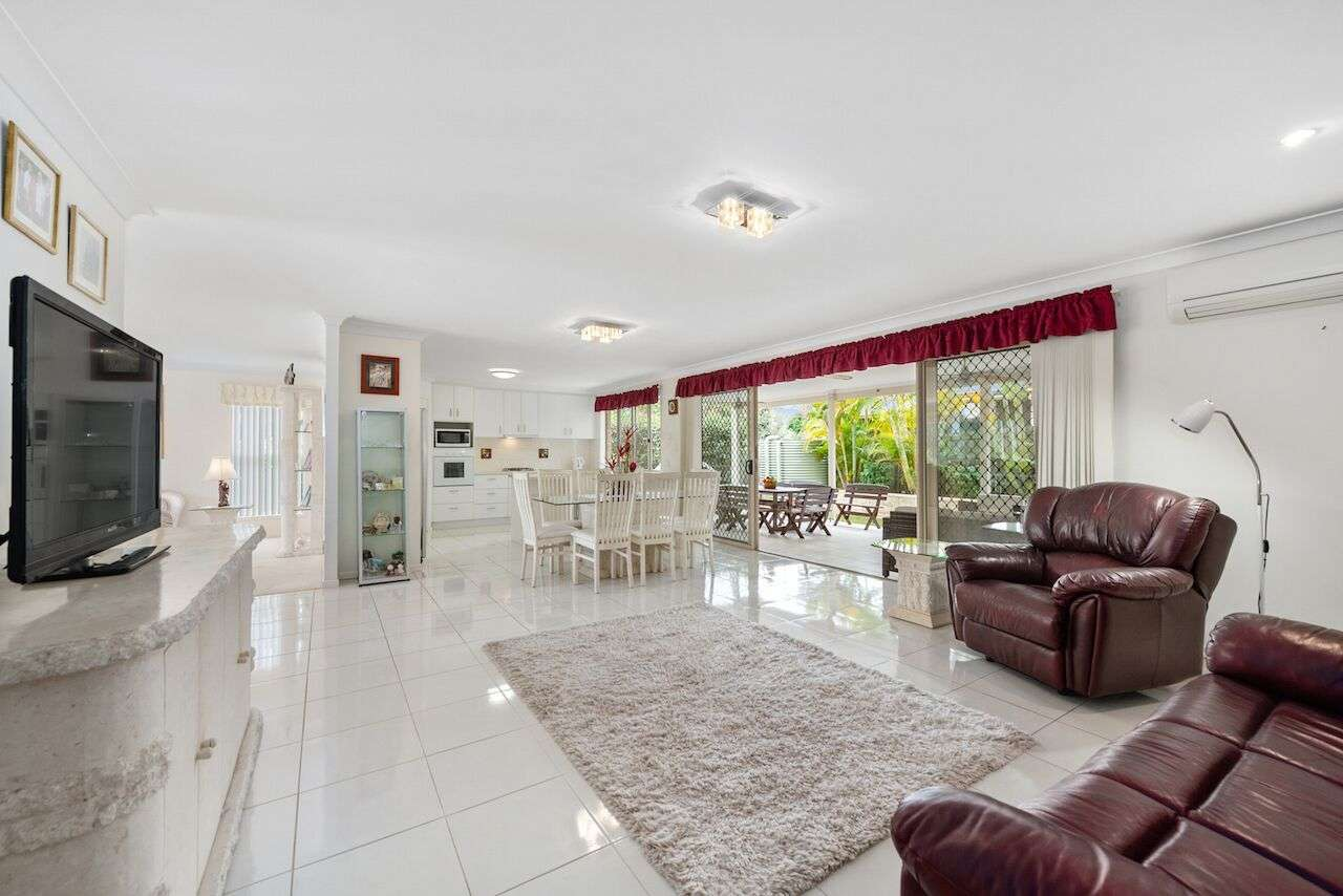 Main view of Homely house listing, 8 Birmingham Street, Eatons Hill, QLD 4037