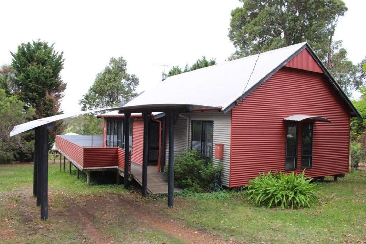 Main view of Homely house listing, 10 Powley Street, Denmark WA 6333