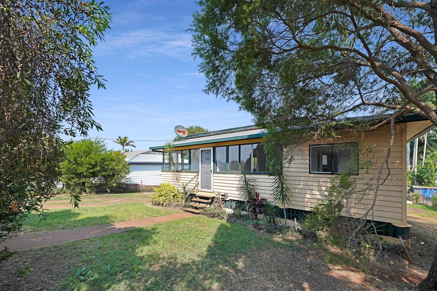 Main view of Homely house listing, 22 Mill Road, Cordalba, QLD 4660