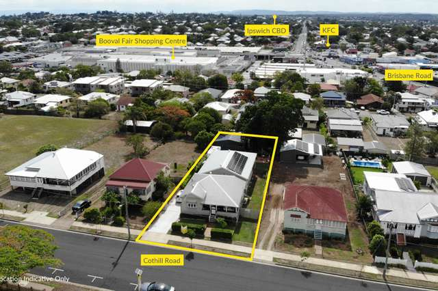 13 Cothill Road, Booval QLD 4304