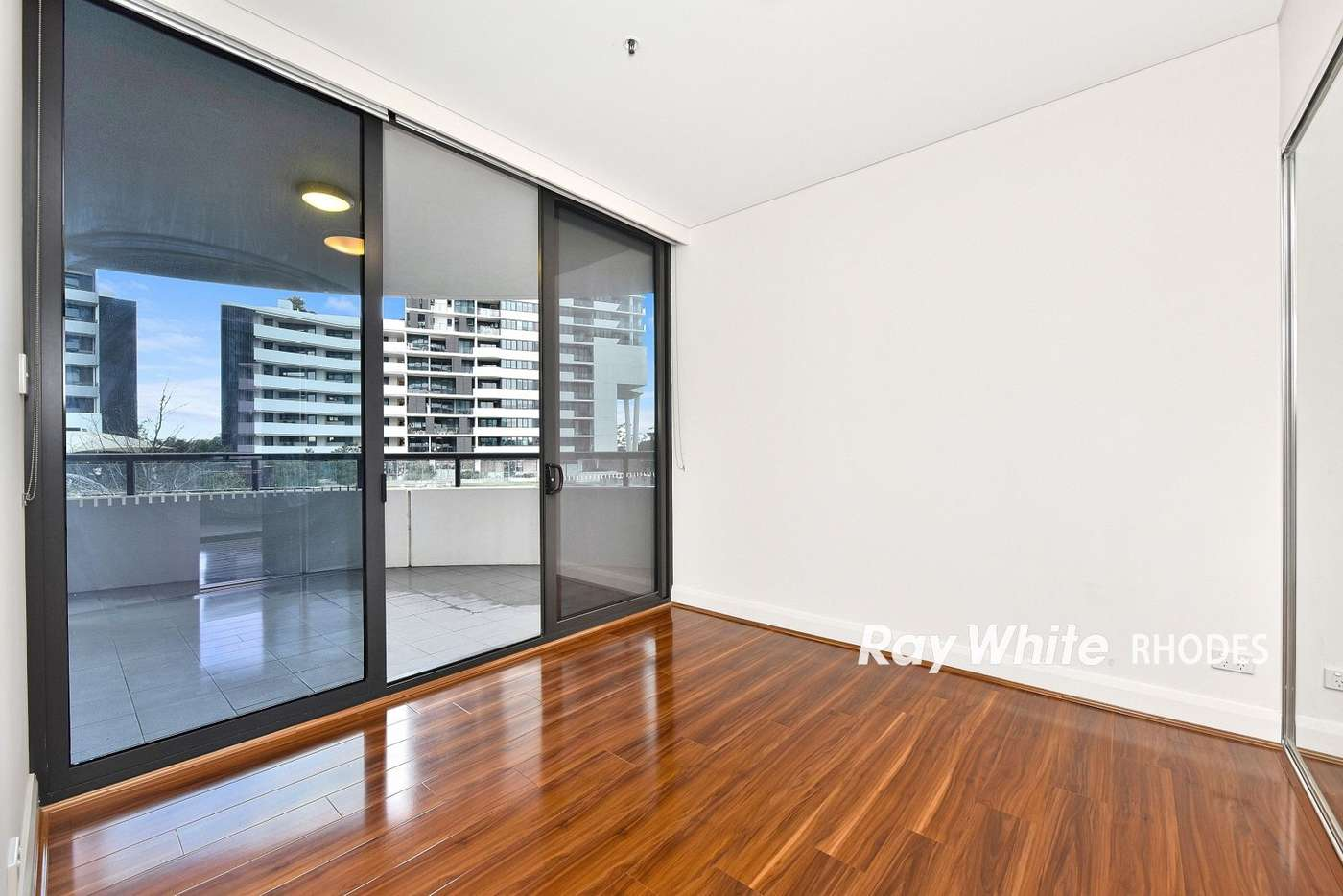 Sixth view of Homely apartment listing, 102/63 Shoreline Drive, Rhodes NSW 2138
